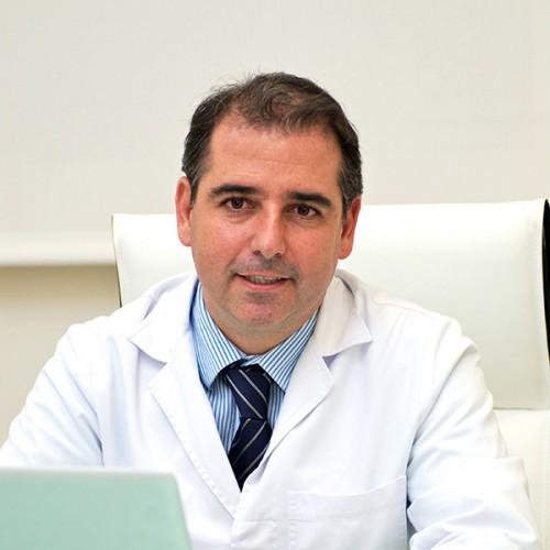 Dr. Gonzalo Sanz Pérez