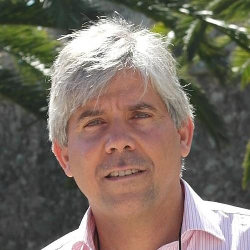 Dr. José Antonio Cara Del Rosal