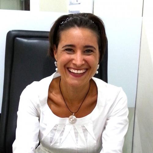 Dra. Sandra Rodriguez Garcia