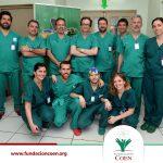 El éxito de la tercera brigada hispano-nicaragüense de urología se cierra con un saldo de 51 pacientes atendidos