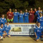 La clínica premium apoya el deporte local con el patrocinio del equipo de fútbol de la asociación deportiva Pablo Picasso de Marbella