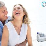 Unidad de Ondas de Choque de Clínica Premium Marbella