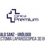 Adenemectomia Laparoscopica 3D – Tratamiento Hiperplasia Benigna de Próstata